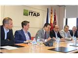 El ITAP liderará la investigación en materia de recursos hidrícos y asesoramiento a regantes en Castilla-La Mancha
