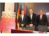 Alatoz acogerá el próximo sábado la IV edición provincial de la Gala de la Música