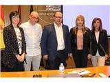 La Diputación acoge las I Jornadas sobre Paisaje, Arquitectura y Patrimonio con Alcalá del Júcar como referencia