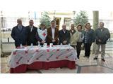La Diputación de Albacete se suma al tradicional Día de la Banderita de Cruz Roja