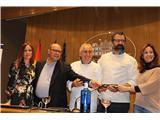 La Asociación de Cocineros Eurotoques celebró su VI asamblea regional en Albacete