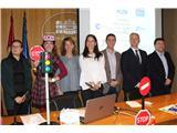La DGT estrena en Albacete sus nuevos vídeos educativos en Educación Vial para niños