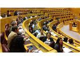 La Diputación, presente en el Senado en la Jornada de Los Pueblos Más Bonitos de España