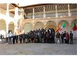 Cetreros de cinco países participan en Fuensanta en un congreso internacional