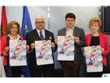 FECAM celebrará su XX II Campeonato Regional de Natación en Albacete durante este fin de semana