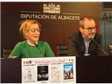 Casas Ibáñez conmemorará el Día Internacional de la Mujer con sus II Jornadas de Cine Español.