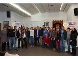 La Diputación se suma al Pacto Local de Fomento de la Lectura de Villamalea