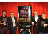 El Teatro Circo acogerá en mayo el Festival de Humor de Gachas Comedy