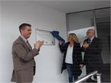Cabañero felicita a los vecinos y vecinas de Casas de Lázaro por su renovado centro cultural