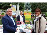 La Diputación se suma a los actos programados con motivo de la Celebración del Día Internacional del Libro