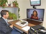 El nuevo Canal de Telepresencia acercará la administración electrónica a vecinos y vecinas de toda la provincia