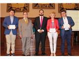 Albacete acogió la XVIII Gala  de Judo de Castillla-La Mancha con reconocimiento a los deportistas más destacados de la pasada temporada