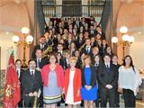 La Diputación de Albacete celebró el Día de la Música con la Banda Municipal de Munera