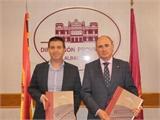 Acuerdo entre Cultural Albacete y Fundación Globalcaja para el desarrollo de los Circuitos Diminutos y las Jornadas de Periodismo
