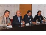 Cabañero traslada al Gobierno regional la necesidad de que Albacete y su provincia dispongan de un buen Hospital