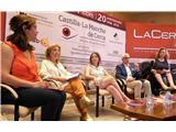 El salón de actos de la Diputación de Albacete alberga un encuentro sobre 'Políticas Públicas de Igualdad y Feminismo'