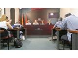 Luz verde para la aprobación de los Presupuestos 2018 de Diputación gracias al acuerdo previo alcanzado entre PSOE y Ganemos-IU