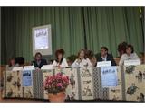 Nieves García reivindica, en el marco de la Jornada de Mujeres en el Medio Rural celebrada en Mahora, el protagonismo del colectivo femenino