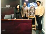 Cinco autores recorrerán este otoño 39 localidades de la provincia dentro del programa 'Encuentros con…' de Diputación