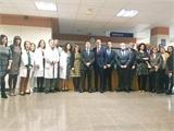 Santiago Cabañero pone en valor las acciones que en materia Sanitaria está llevando a cabo el ejecutivo regional de García-Page