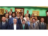 Cabañero participa en la reunión de la Comisión de Diputaciones Provinciales, Cabildos y Consejos Insulares de la FEMP en Tenerife