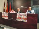 Alberto González, invita a disfrutar del I Festival de Títeres que acoge El Bonillo los días 16, 17 y 18 de noviembre