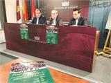 El I Encuentro Provincial de Bandas de Música organizado por la Diputación llevará la música de quince agrupaciones a cinco municipios de Albacete