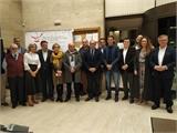 La Diputación de Albacete abre sus puertas al merecido homenaje al Deporte Vecinal que organiza la F.A.V.A.