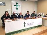 Educar para la Salud, de la AECC, vuelve a las aulas de 90 centros educativos de la provincia con el apoyo de la Diputación