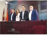 Villarrobledo, Albacete, Chinchilla, Hellín, Yeste y Caudete, el mejor rostro de la provincia en FITUR 2019