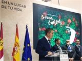Cabañero reivindica el Turismo como fuente de oportunidades para nuestros pueblos en el Día de la Provincia de Albacete en FITUR 2019