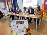 Cabañero aplaude la apuesta de la Consejería de Agricultura por ampliar la cultura del vino en jóvenes de entre 25 y 40 años mediante catas en C-LM