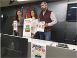 Raquel Ruiz señala que las Jornadas del Puchero han logrado convertir uno de los platos de la cocina tradicional en una tapa de vanguardia