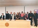 Nieves García defiende en las Jornadas 'El medicamento, un Derecho Humano' lo vital de la sensibilización social para defender el acceso a la salud