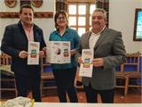 """Luis Miguel Atiénzar emplaza a los ciudadanos de la provincia a disfrutar """"pasaporte en mano"""" de las XI Jornadas del Puchero"""