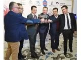 """Santiago Cabañero brinda por un sector del vino fuerte y """"con un gran potencial de futuro"""" en la provincia"""