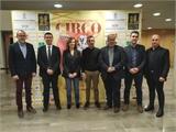 La Diputación y el INAEM retomarán las conversaciones para que Albacete sea la sede del Museo Nacional del Circo