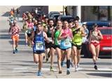 La Carrera Popular de Higueruela tendrá récord de participación
