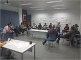 El Grupo Provincial de Agenda 21 Escolar de Albacete, invitado por la Consejería de Educación valenciana para explicar al profesorado su metodología