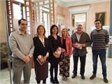 Fotografía, pintura y mujer, en el Hall de Diputación hasta el 29 de marzo