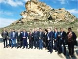 Cabañero celebra que la inauguración de El Tolmo de Minateda suponga al fin la inclusión de la provincia en la Red Regional de Parques Arqueológicos