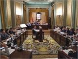 El Pleno aprueba las ayudas para recuperar el conjunto histórico artístico de Alcalá del Júcar tras el desprendimiento de rocas de 2016