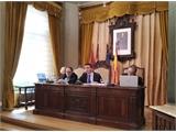 El Pleno aprueba el Presupuesto 2019 de Diputación,  más de 10 millones superior al de 2018, y con Empleo, Formación y Servicios Sociales como ejes