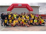 Villarrobledo celebra este domingo la primera media maratón del Circuito de Diputación siendo su décima prueba puntuable