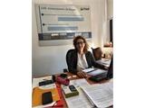 Amelia Montoro  agradece a la Diputación el apoyo recibido para el desarrollo del Servicio de Asesoramiento de Riegos del ITAP