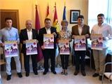 Leal se felicita por el protagonismo creciente de Albacete en la organización de eventos deportivos nacionales