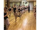 El Departamento de Danza del Conservatorio de Diputación cierra su curso con un espectáculo basado en el alma que rinde homenaje al Dr. Cepillo