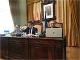 La Diputación culmina legislatura dando luz verde al grueso de sus Convenios con diferentes colectivos, Ayuntamientos y entidades de la provincia