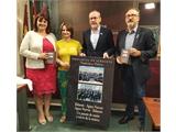 Las Bandas Municipales de Balazote y Aguas Nuevas protagonizan el número 33 de la serie