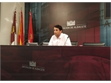 La Diputación anuncia subvenciones por valor de 388.000 euros para fomentar la práctica deportiva en la provincia